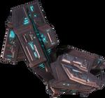 Red Sentinel Beam