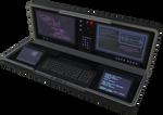 H3-ODST Portable Computer