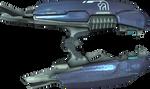 Halo Reach Plasma Rifle Side