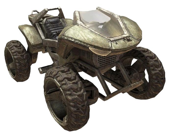 M274 Utra-Light ATV Mongoose by ToraiinXamikaze
