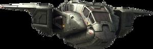 Halo 3 Pelican Dropship