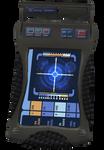 Mk. XI Enhanced Tricorder