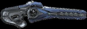 Halo Reach Focus Rifle Profile