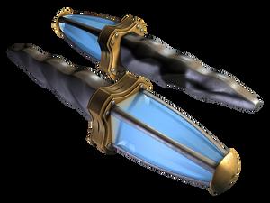 SGA Lantean Stun Weapon