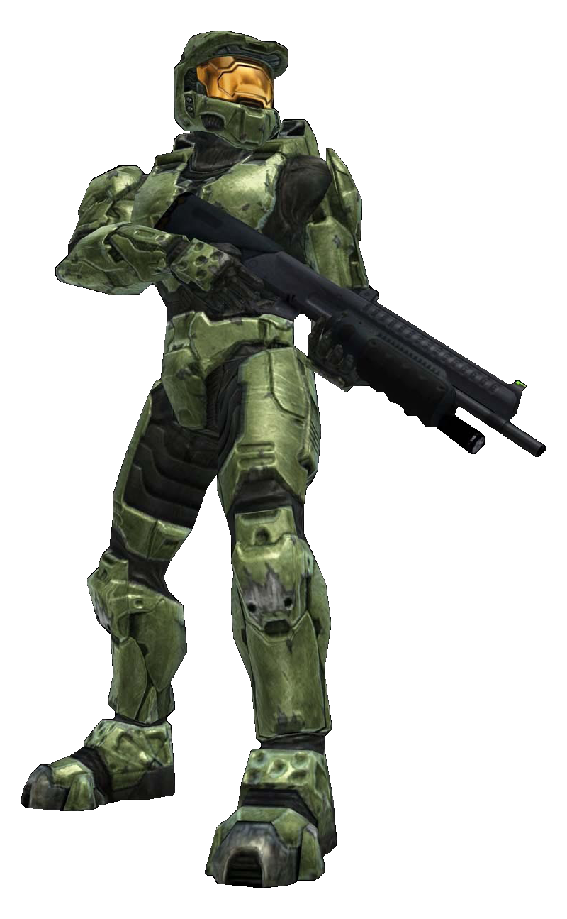 Yeah, if its going to be in halo 5, itll probably just be another scripted