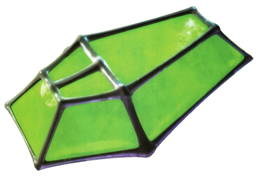 SGA Personal Shield Emitter