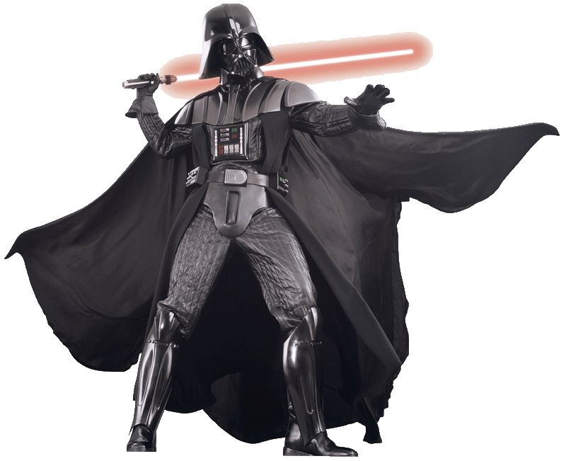 Darth Vader, Lord of the Sith by ToraiinXamikaze on DeviantArt