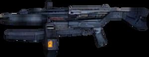 HL2 Combine AR-2 OSIPR