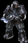 Halo 2 Brute Minor