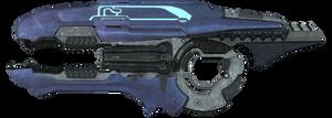 HReach Plasma Repeater Profile
