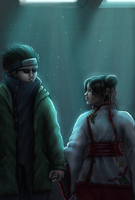 ShinoTen The Middle Ground by Rel-Rogue