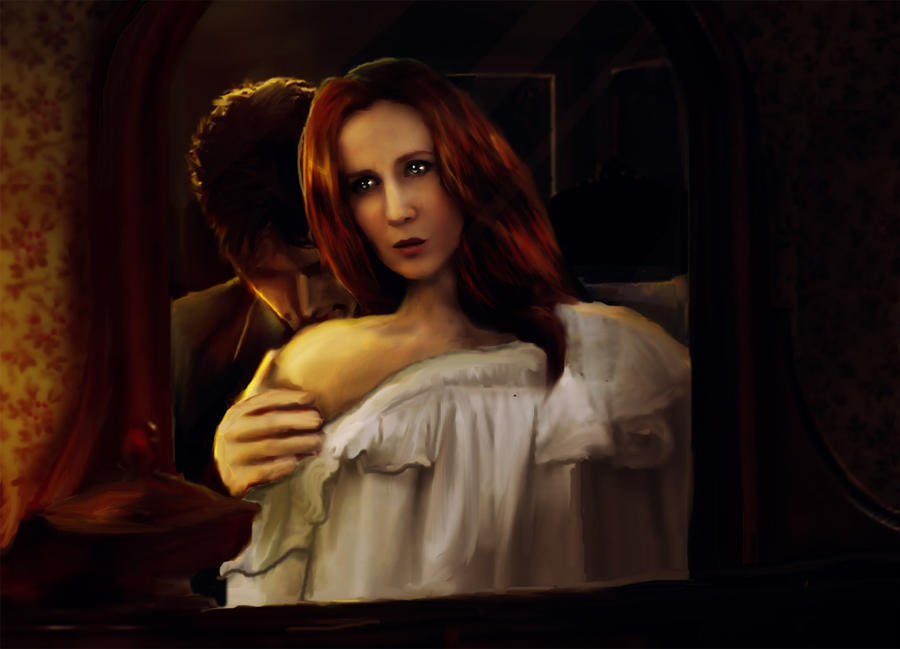 Donna And The Doctor Fan Art
