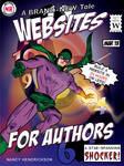Superhero E-Book Design #2