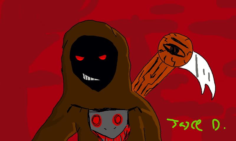 DEVILISH DEEDS by jayce793
