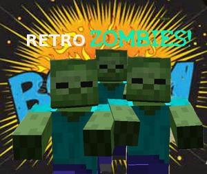 RETRO ZOMBIES!! by jayce793