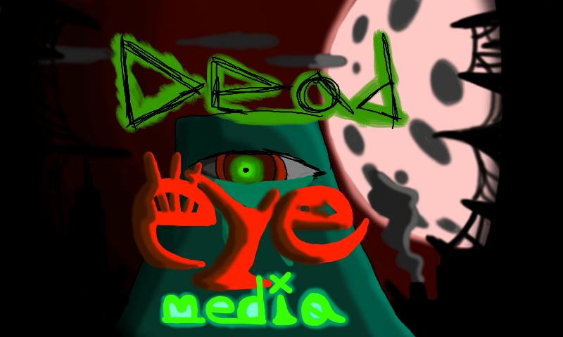 DEAD EYE MEDIA by jayce793