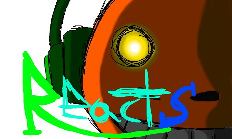 REACT WEBSERIES LOGO by jayce793