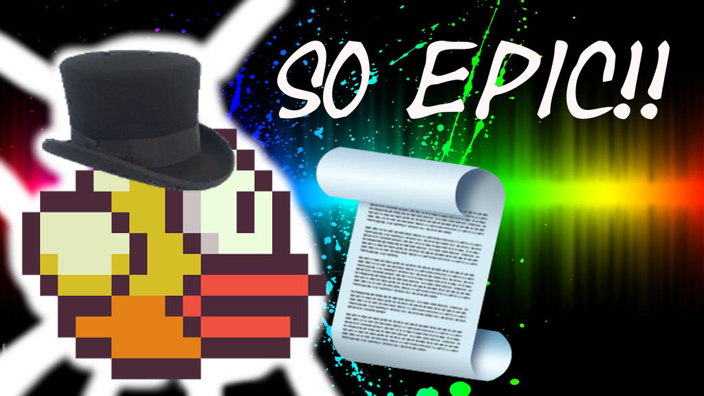 MOST EPIC VIDEO EVER! {click link below} by jayce793