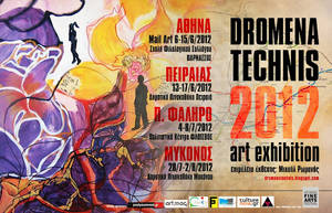 DRWMENA TECHNIS 2012