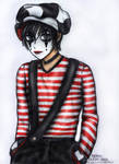 Mime Soichi by mariapalitos68