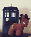 My little pony- Dr. Whooves- for sale