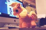 My little pony- AppleJack- for sale