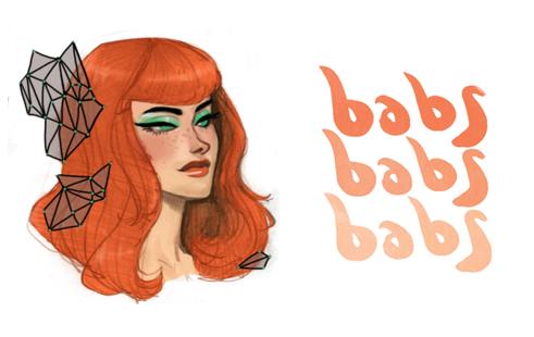 branding by babsdraws