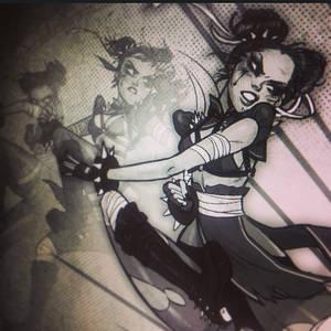 Chun-Li Progress Preview!