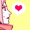 Sakura icon 1 by Kaza-Than93