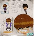 yunjae dou 1 ed by icekwangju