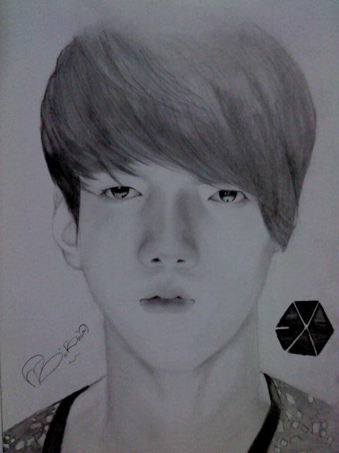 exo by icekwangju