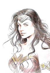 Wonderwoman  [WIP]