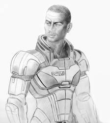 Shepard WIP (resized)