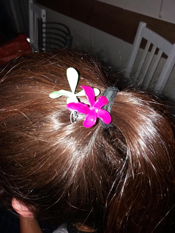 hairpin by yiska13