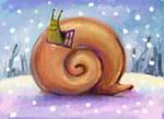 02 Snail