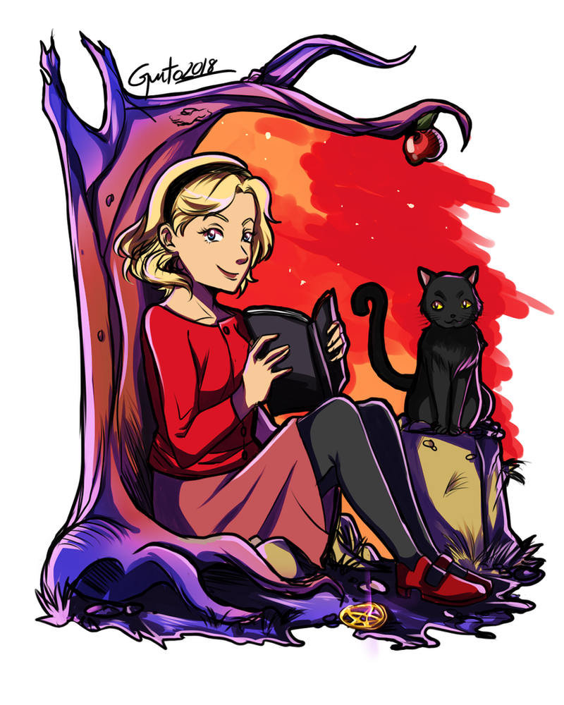 There is a lot to love about the feminism of The Chilling Adventures of Sabrina, but also... they really effed up the whole world building thing.
