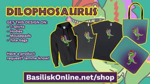 276 Dilophosaurus ad 01