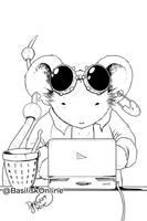 288 Mouse Hacker