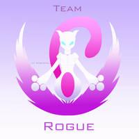 Team Rogue by ECrystalica