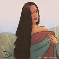 Marilia by ToonBoxStudio