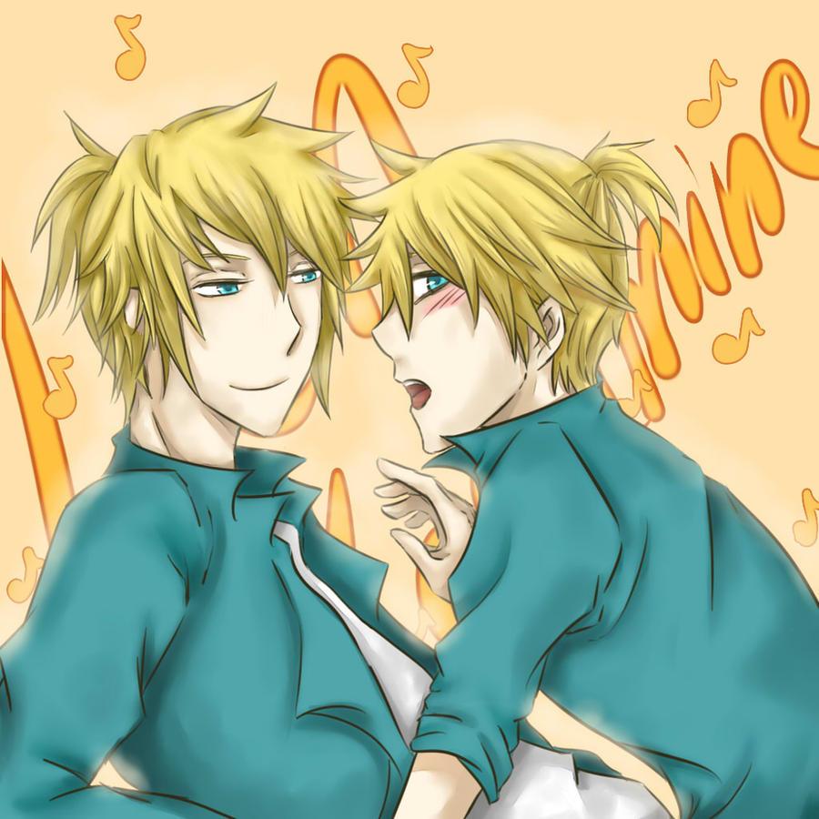 Len and Len by YenYee