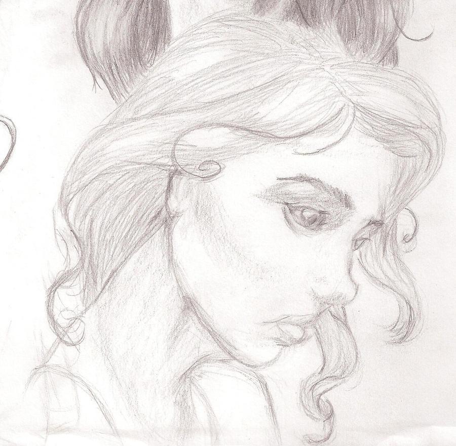 Download Lie By Nf: WCS Prep Sketch By BrazenFerlie On DeviantArt