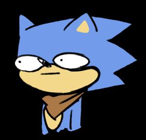 SonicOhGodPlz's Profile Picture