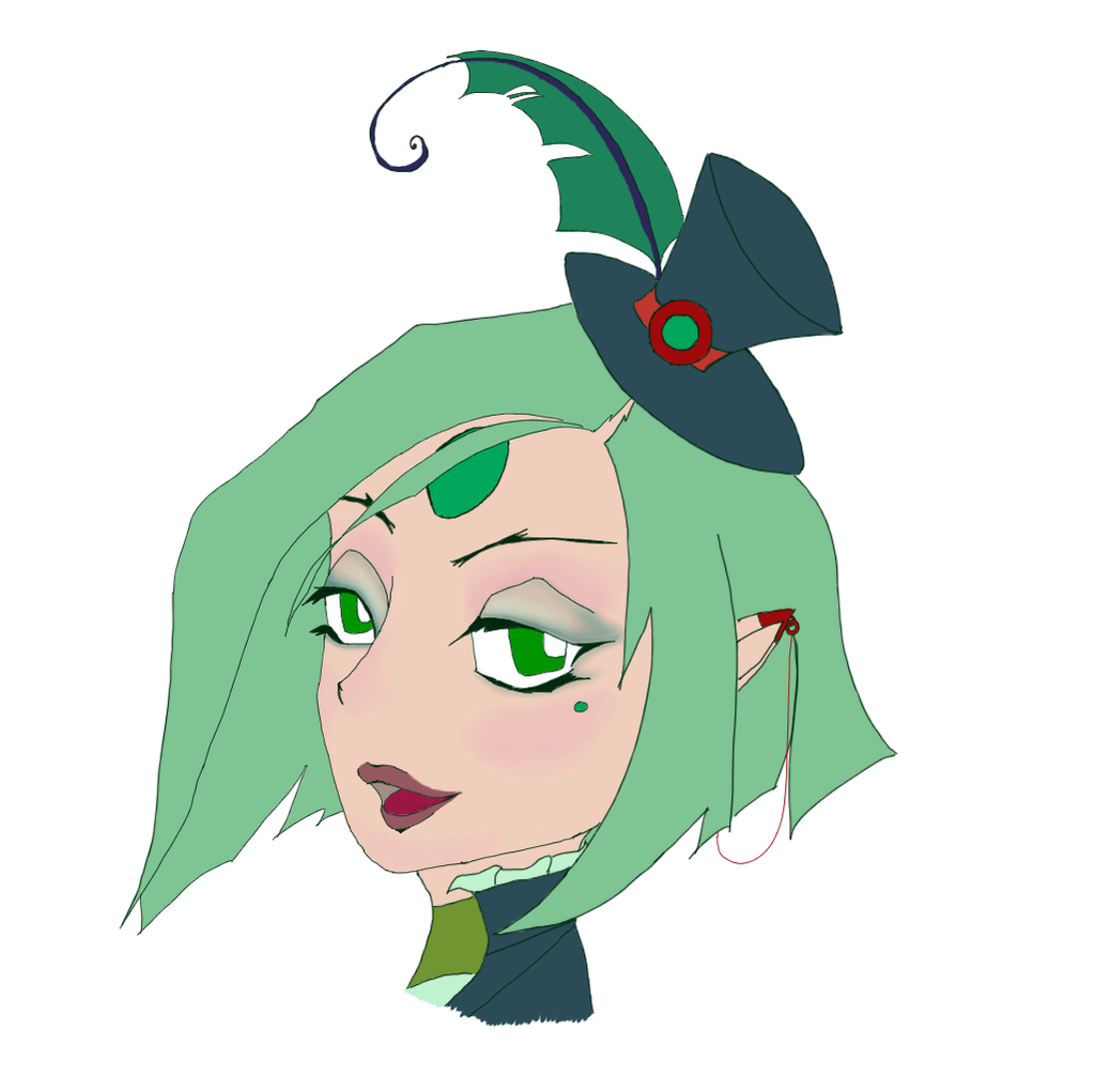 Kiyrradellienne's Profile Picture