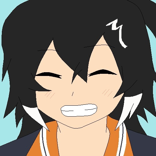 [Haikyuu Oc] Hideki~ (icon) by Evaly-Chan