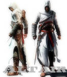 Assasins Creed Altair