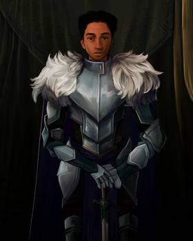 TTPP - Prince Amir
