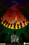 Don't Starve Movie Poster