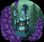 Maiden of Drak'Mar