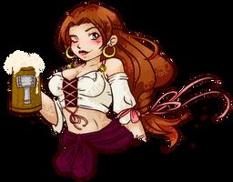 Bubble Brew by Sanura35